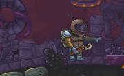 Zombotron 2 Time Machine game